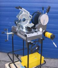 Butt Fusion Welding Machine, 40-160mm